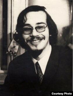 Илья Левин, 1976 год