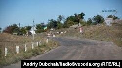 За даними штабу, бойовики застосували міномети поблизу Павлополя в Донецькій області