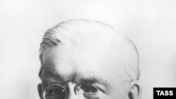 Павeл Николаевич Милюков