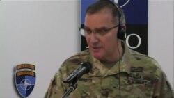 Командующий силами НАТО в Европе обеспокоен действиями России на Балканах