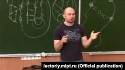 Денис Ребриков