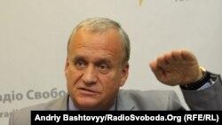 Депутат Верховної Ради Ярослав Сухий (фракція Партії регіонів)