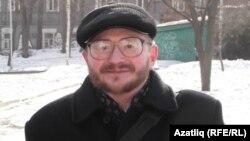Рияз Мәсәлимов: