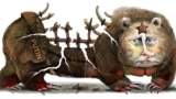 Руската мечка е ранета со македонскиот влез во НАТО