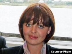 Олга Богданова