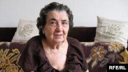 Barbara Hren, Foto: Sadik Salimović