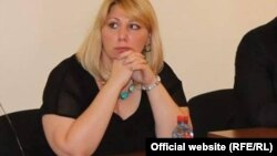 Vəkil Samirə Ağayeva