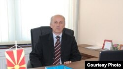 Томе Аџиев - Претседател на Комисијата за Лустрација