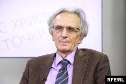 Тауфик Ибрагим