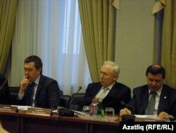 Линар Закиров, Ринат Закиров, Мәкъсүм Сәләхов
