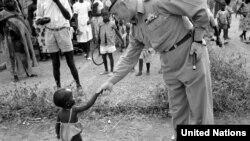 Seven Decades Of UN Peacekeeping