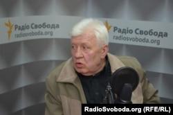 Николай Волынко