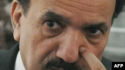 Министр внутренних дел Пакистана Рехман Малик.