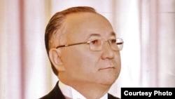Медгат Кулжанов, казахский бизнесмен и меценат.