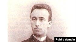 Аким Львович Волынский