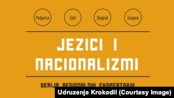 "Projekat ""Jezici i nacionalizmi"""