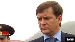 Павла Попова подозревают в превышении должностных полномочий