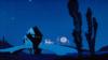 """Фрагмент из мультфильма """"Золушка"""" (Дисней, 1950)"""