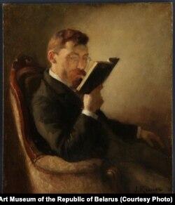 Брат мастака. 1896 г.