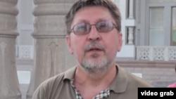 Макаланын автору Сергей Пономарев