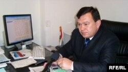 Фарҳод Раҳимов, муовини аввали вазири маорифи Ҷумҳурии Тоҷикистон