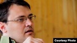 Директор pумынского Центра европейских политик Кристиан Гиня