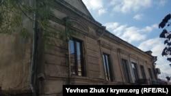 «Дом Рофе» по улице Свердлова, 3