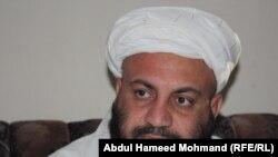 کابل: د طالبانو د رژیم د بهرنیو چارو پخوانی وزیر مولوي وکیل احمد متوکل. د ۲۰۱۰ز کال انځور.
