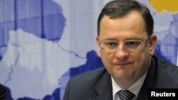 Premierul ceh Petr Necas