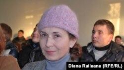 Specialista Diana Covalciuc
