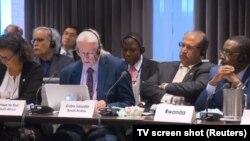 Ministri na samitu u Montrealu