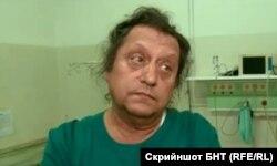 Д-р Цветан Деведжиев