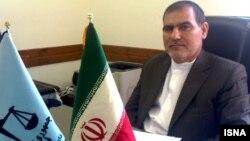 عبدالصمد خرمآبادی، معاون دادستان کل ایران