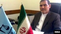 عبدالصمد خرمآبادی، دبیر کارگروه تعیین مصادیق محتوای مجرمانه اینترنتی