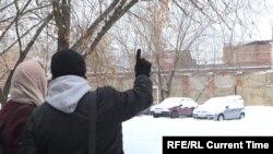 Moskovski zatvor Butirka