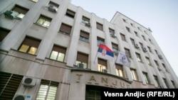 Tanjug danas, Beograd, foto: Vesna Anđić