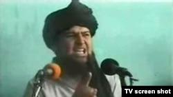 Өзбекстан ислам кыймылынын корбашысы Тахир Юлдаш.