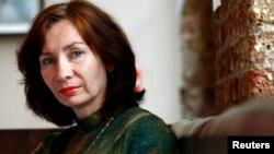 Эстемирова Наташа, 2007.