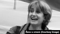 Biljana Kovačević Vučo