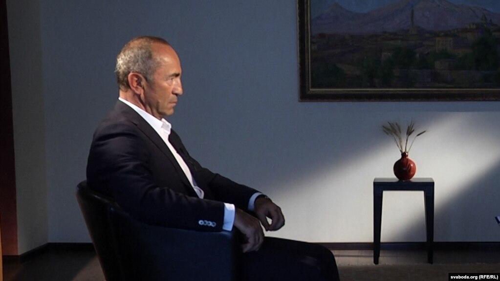 Экс-президент Армении стал обвиняемым по делу о свержении конституционного строя