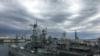 Українським ВМС потрібні «москіти» і стратегія – Кабаненко