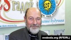 Старшыня ТБМ Алег Трусаў