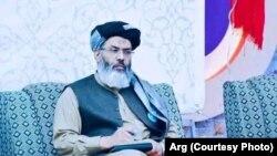 داکتر محمد عاطف رئیس شورای مرکزی جمعیت اصلاح