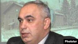 ԼՂ փոխվարչապետ Արթուր Աղաբեկյան, արխիվ