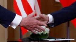Câteva opinii americane despre summitul de la Helsinki