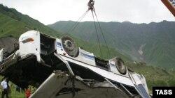 Трагедия унесла жизни 11 человек