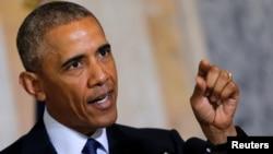 باراک اوباما،رییس جمهوری آمریکا