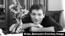 Аркадий Майофис