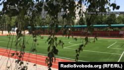 Спортивний комплекс. Місто Южне, Одеська область