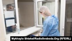 За даними ЦГЗ, за добу від хвороби померло восьмеро людей